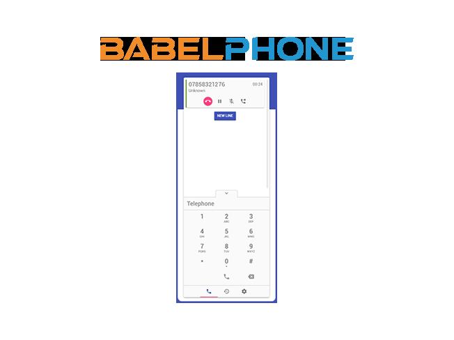 babelphone-softphone
